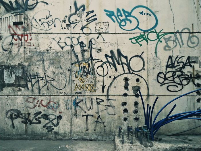 Graffiti PH