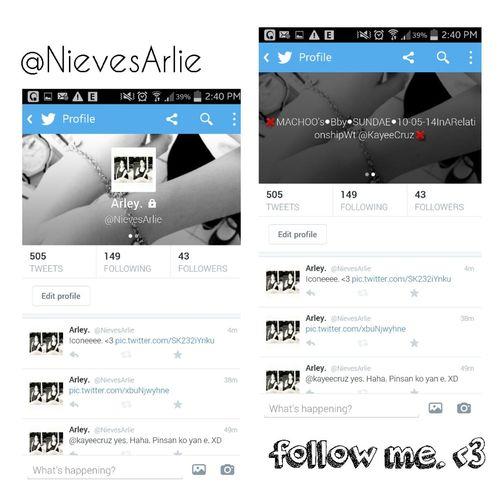 Ehem. Hahaha. :3 Twitter Sundaee K's.♡