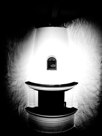 Home Is Where The Art Is HuaweiP9 Fireplace Stove Home Black And White Eyem Collection