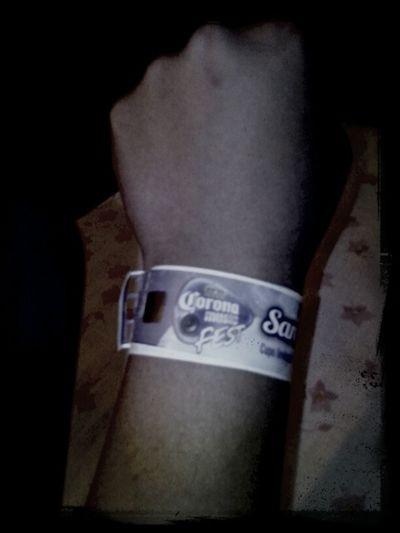 No Pense K Fuera Genial El Corona Music Fest !!!!