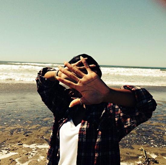 SunRays California San Francisco Urban Landscape Landscape EyeEm Best Shots Seascape Girl Hand Travel