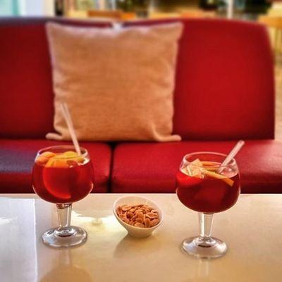 Happy Hour! 🍷 Fernprost Portdesóller Mallorca Baleares Spain