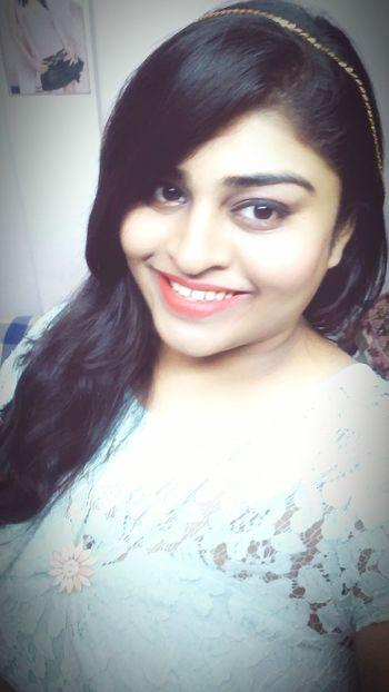 Smile ♥ First Eyeem Photo