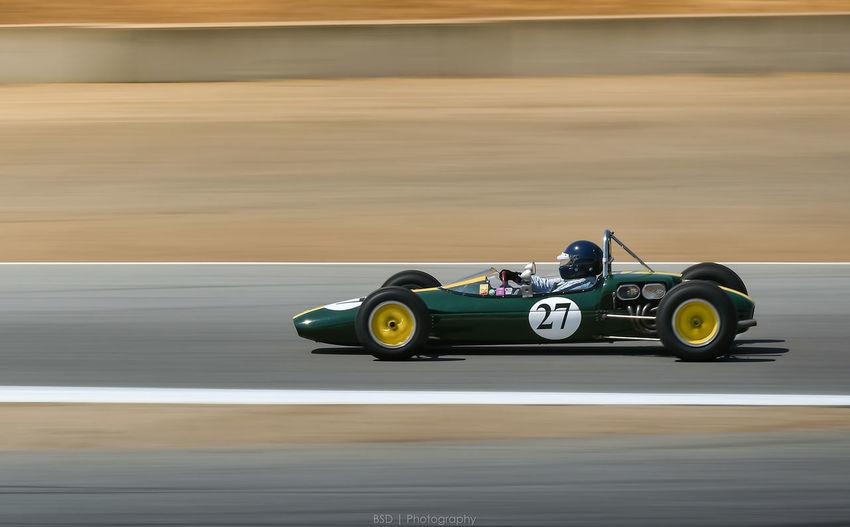 Historic Racing Laguna Seca Rolex Monterey Motorsports Reunion Racecar Racetrack