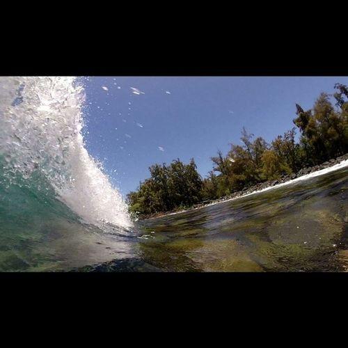 🌊👙☉ Summer Lovin ☉👙🌊 Getwet Sponjah Gopro Waves Fun Bikinilife Nofilter No_edits Adventures_with_my_loves Aloha Happieness Bigislandlove 808love Puumaile Boulders Wahineinaction Saltyadventures