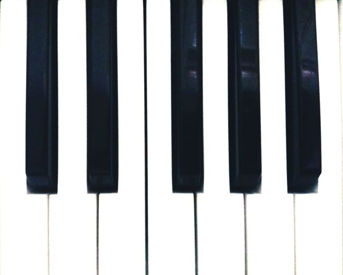 Music Musical Instrument Piano Key Piano Musical Equipment Detail Hobbies Non-urban Scene No Humans Tranquility Lifestyles
