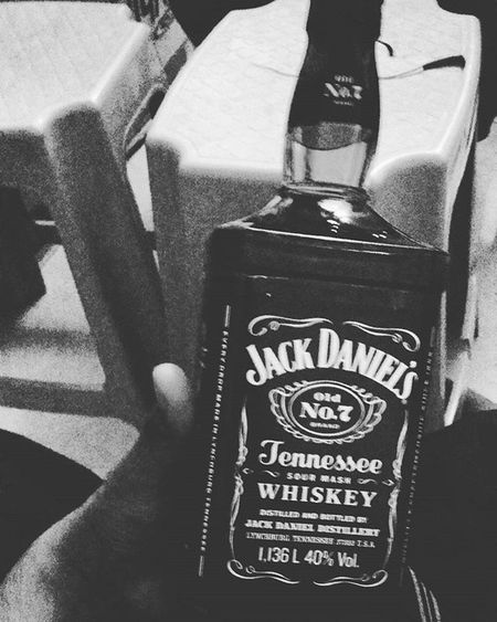 Thats for Christmas JD Christmas Whiskey