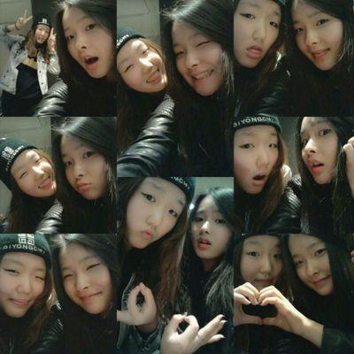 23.10.2013 <3<3<3 Koreans Selcas Funny Starbucks nofilterfrankfurtffmasians <3<3