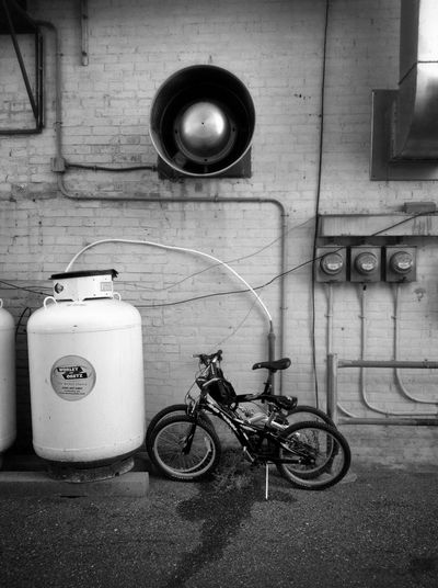 Streetphotography Blackandwhite Bike Week EyeEm Best Edits