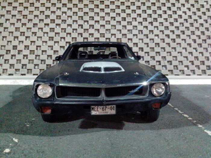 AMC Javelin SST 1970 Muscle Car My Ride