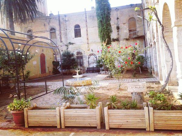 Sdh_santė_sidi_El_houari Bey Oran  Algeria