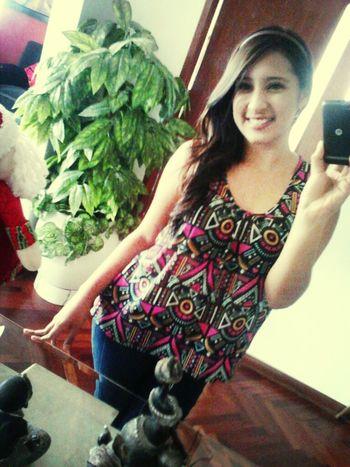 Beauty Sweet Girl Peruvian Girl