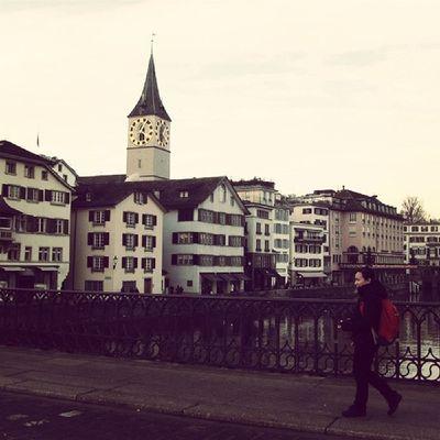 Missin' this city. Zürich Switzerland Worldunion Stadt europe