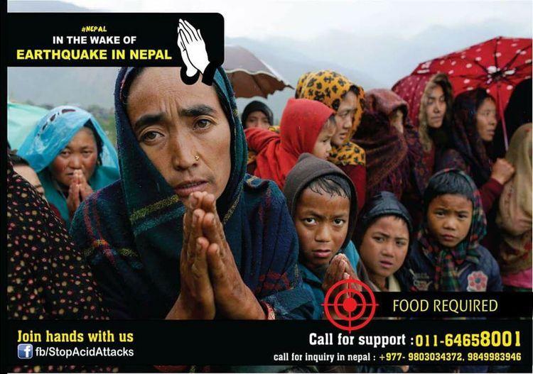 Nepal EarthquakeNepal Earthquake