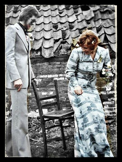 My Wedding Dress My Wedding Day That's Me
