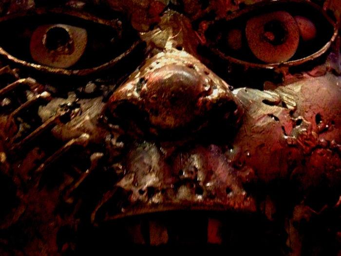 CHUCKY Killer Chuck Scary EyeEmNewHere Close-up