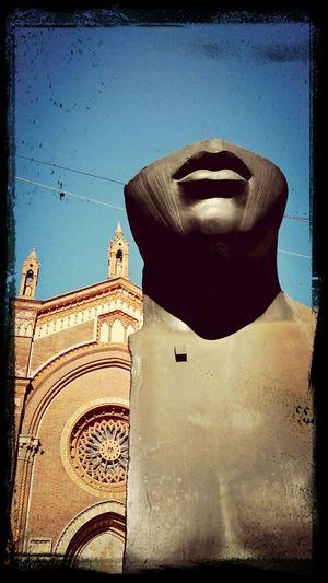 Bonjour de Milan ! First Eyeem Photo