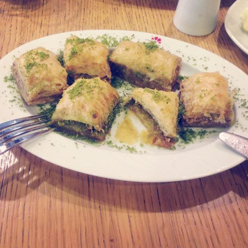 Baklava Iphone5 #photography #girl #cute #sweet #psychologist #iphone #good #mood #happy #fashion #different #istanbul #turkey #blog #summer #summertime #work #like #tagsforlikes #tag #bored #instagood #instamood #iphonesia Instatagapp_instagood_iphonesia_photooftheday_instamood_igers_instagramhub_picoftheday_instadaily_bestoftheday_igdaily_webstagram_instagramers_statigram_igaddict_blackandwhite_iphoneartists_iphoneonly_jj_forum_iphonography_instagrammers_instaaddict_ Enjoying A Meal
