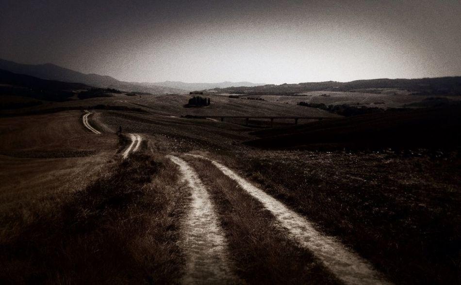 Tuscan Road Trip