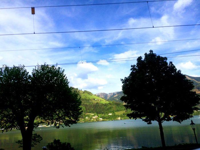 Beautiful Nature Enjoying Life ❤ From My Car Taking Photos Taking Photos Beautiful Place ♥