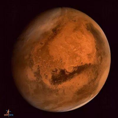 Isro MARS MISSION :D :D