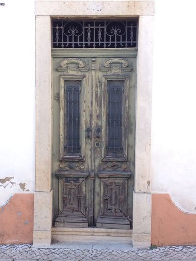 Door Entrance Building Exterior Architecture Built Structure Outdoors No People Day