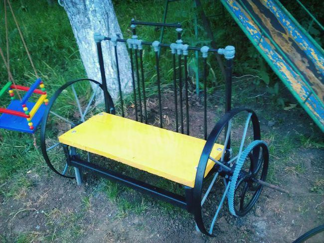 садовая скамейка Михайловка Ukraine