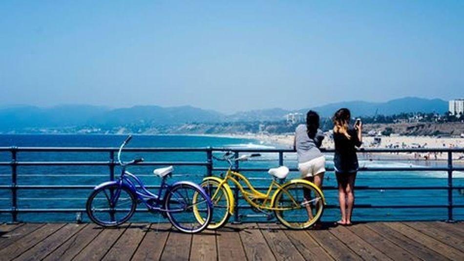 California Love Roadtrippin'