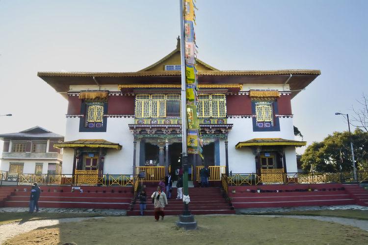 Buddhism Buddhist Monastery Monastery peymeyangste monastery Sikkim pelling India Tourism Tourist Destination Buddhism Temple Pelling Sikkimtourism Sikkimdiaries Sikkim,india