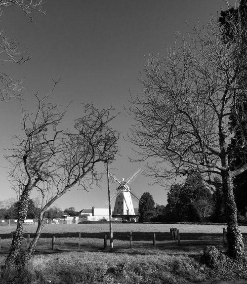 Upminster Windmill Greaterlondon London Havering Londonborough