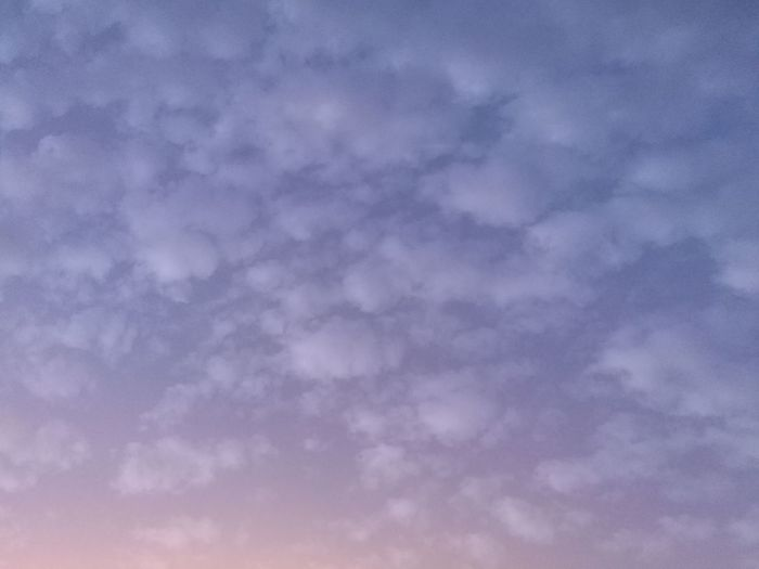 tarde de nublos