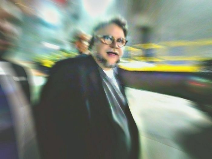 Blurredmotion Motion Blur Motionblur Blurred Motion Backalley Back Alley Alley Photography Guillermo Del Toro GuillermoDelToro Oscar Winner Oscarwinner Best Picture  Bestpicture Bestdirector Best Director Winner @Almalunacielo One Person Adults Only One Man Only Only Men Adult People