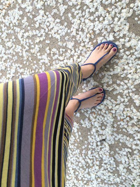 Happy Feet Yesterday :) RePicture Travel OpenEditCreativ