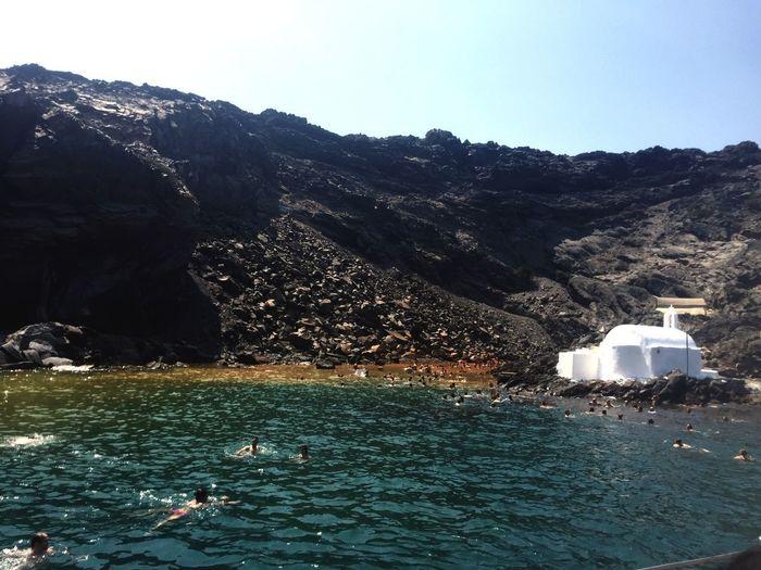 Grecia Paradise
