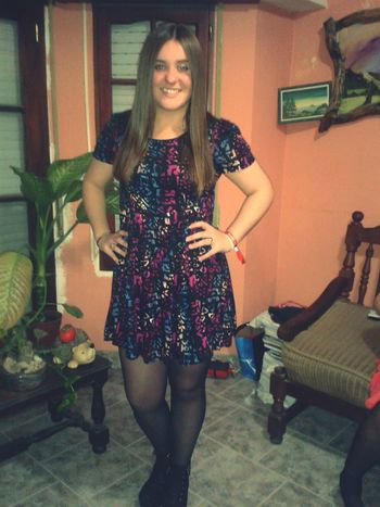 Fashion. Girl That's Me Outfit Nightout