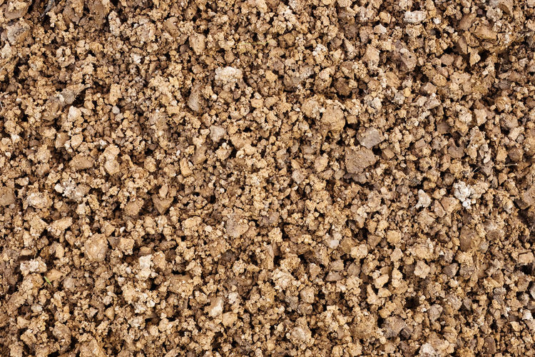 Alumina soil