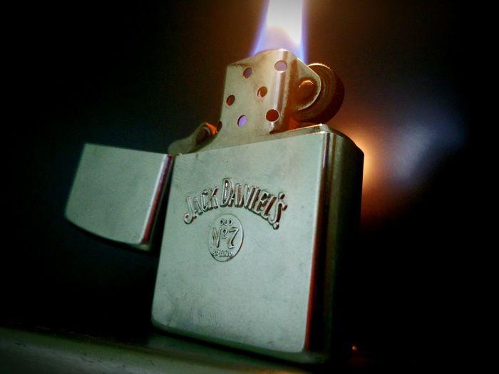Fire Zippo🔥