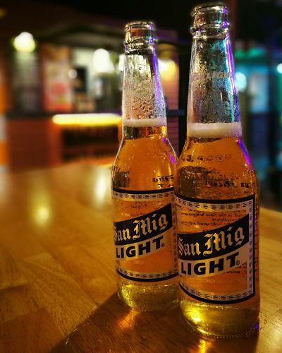 SanMigLight SanMigLight Beer Beerbelowzero Belowzero Filipinobeer