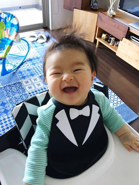 EatingTime Babyboy Innocence Mysweetbaby Smiling
