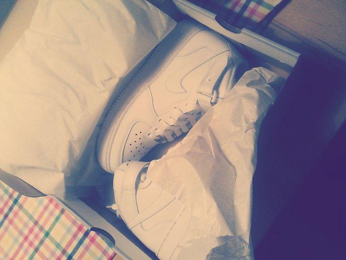 Heyy Babyyyys  Nike Air Force 1 ♥