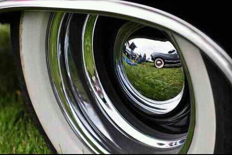 Reflection Cars Sweden CarShow Power Big Meet