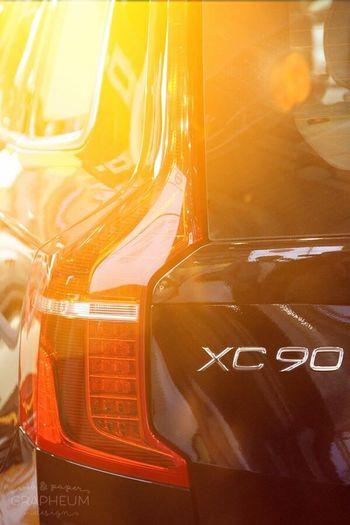 Volvo VolvoXC90