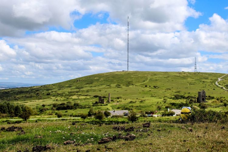 Cornwall Uk Cornwall Minions Minions ♥♥ Mine Landscape Landscape_Collection Phil