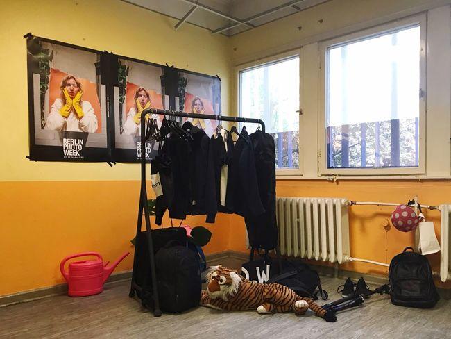 Backstage BPW18 Berlin Photo Week
