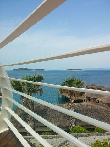 Sea Bodrum Relaxing Hi! Color Hello World Lg G2 Popular Photo Island