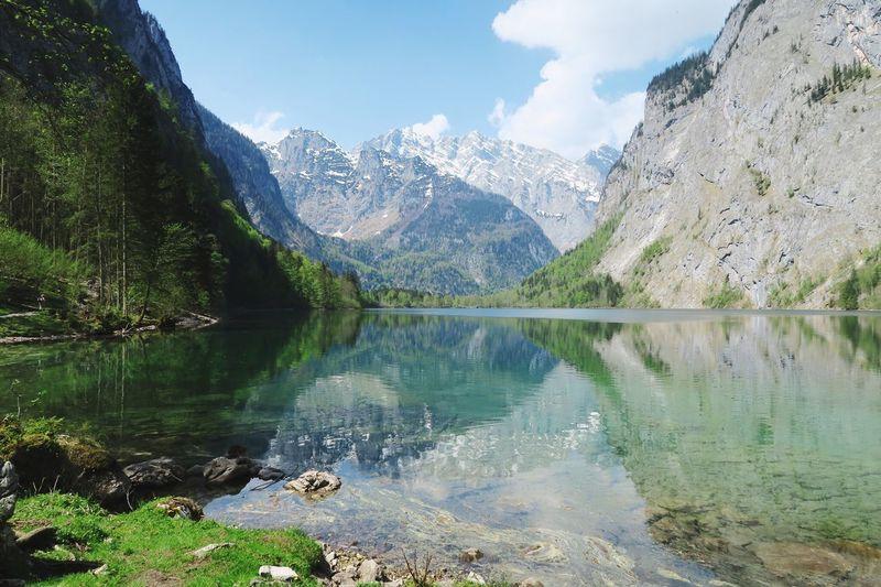 Bavaria Obersee