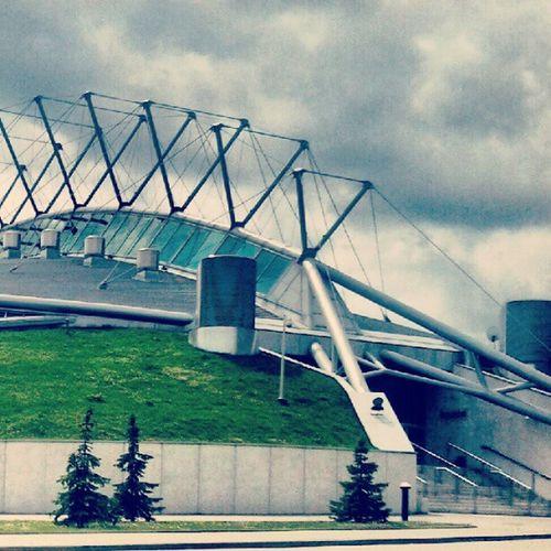 Sport Obiect Modern Architecture gdynia redłowo