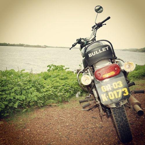 Goa Royalenfield Bullet DugDug