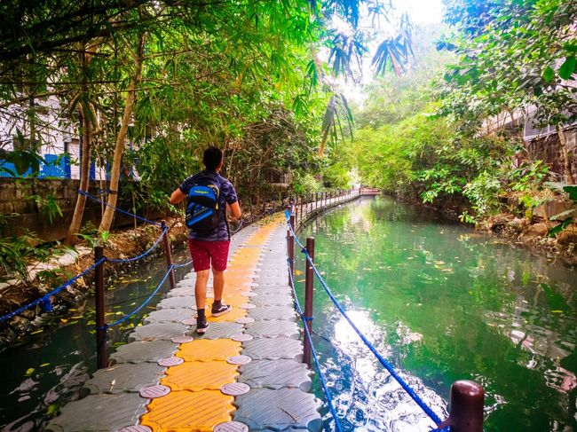 Estero in the City Estero Beauty In Nature Nature Bridge Estuary River Manila Eyeem Philippines Water City Space Hidden Path Travel Around The City  The Secret Spaces HuaweiP9 Neighborhood Map Live For The Story The Great Outdoors - 2017 EyeEm Awards The Portraitist - 2017 EyeEm Awards Sommergefühle