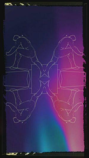 Pseudo Art Direct Mobile Montreal NYC Virtual SaveOneWall Biennale